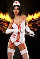 Костюм медсестры Sexy Nurse kostium