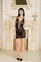 Соблазнительное ажурное платье - Dolce Piccante, фото 1