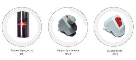 Рушникосушка Елна Флюгер 2 поворотний нержавіюча сталь, фото 2