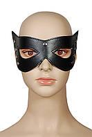 Фигурная маска на глаза Пикантные Штучки, фото 1
