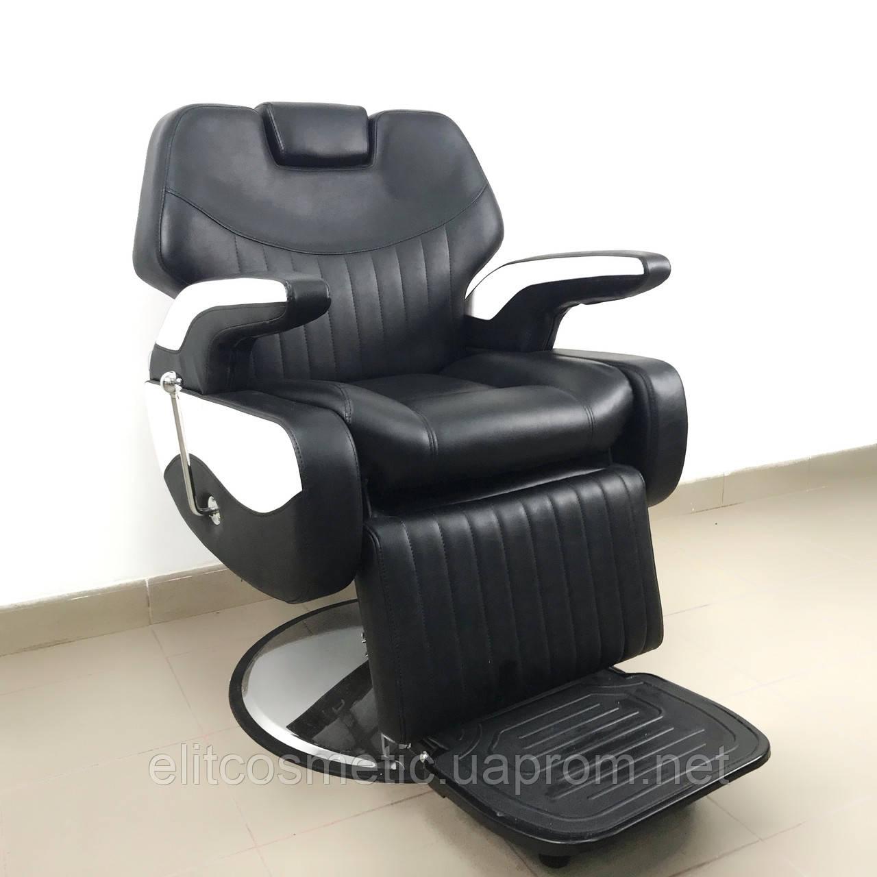 Кресло-барбер 003