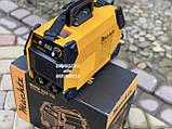 Инверторный сварочный аппарат Machtz MWM-355TB, фото 3