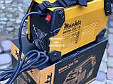 Инверторный сварочный аппарат Machtz MWM-355TB, фото 4