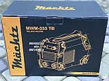 Инверторный сварочный аппарат Machtz MWM-355TB, фото 5