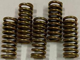 Пружини корзини зчеплення ІЖ (1 ком.-5 шт.)