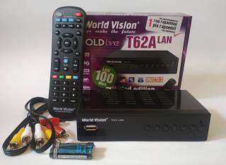 Телевизионные приставки Т2 (DVB-T/T2)