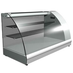 Витрина настольная холодильная АРГО XL ВХС-1,2 - ООО «Компания МАВИКО» в Харькове