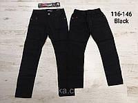 Штани джинси котонові для хлопчиків Seagull р. 116.146