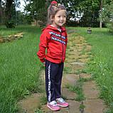 Детские спортивные штаны Микки SmileTime Mickey Cinema, синий, фото 2