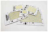 Smart IC SMD LED 30w 2700K Світлодіод 30w Світлодіодна збірка 2750Lm + Драйвер, фото 2