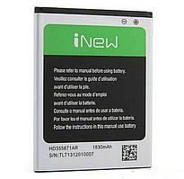 Аккумулятор Prime Bravis Ultra, iNeW HD355871AR