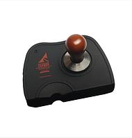 Набор бариста: Темпер для кофе (размеры от 50 мм до 58 мм) и Силиконовый коврик для темперовки увеличенный