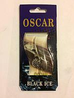 """Освеж.жидк 13ml - """"Oscar"""" - LUX машинка - Black Ice (Черный Лёд) (30шт/уп)"""
