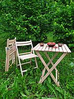 Деревянная мебель буковая  |  Мебель из бука складная   |Мебель в кухню натуральная