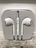 Проводные наушники Apple EarPod для iPhone с разъёмом 3,5 мм