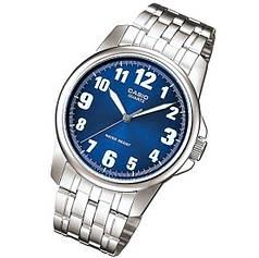 Часы CASIO MTP-1216A-2BDF мужские наручные часы касио оригинал