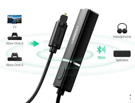 Bluetooth 5.0 передатчик Ugreen, фото 2