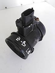 Витратомір повітря Opel Zafira B, Опель Зафіра Б 1,9 CDTI. 55350046.