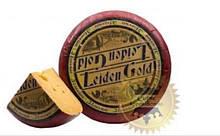 Гауда лимитированная (3года) - Сыр пряный, интенсивно соленый вкус,  обволакивает запахом шоколада и меда.