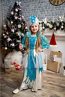Карнавальний костюм Снігова королева