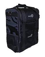 Термо рюкзак черный, фото 1
