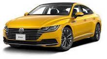 Volkswagen Arteon 17-