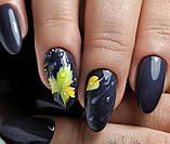 Поли топ для гель-лака,для создания на ногтях 3D рисунка, Polly Top Master Professional, 15 мл, фото 3