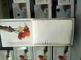 Салфетки для маникюра, ламинированные, без ворса 200 штук,Lint  Free Nail Wipes, фото 8