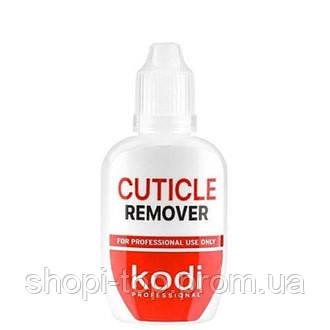 Ремувер для удаления кутикулы Kodi Professional Cuticle Remover 30 мл