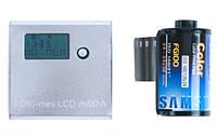 Цифровой диктофон со сменной картой памяти Edic-mini  m-SD-A