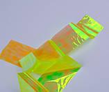 Битое стекло для дизайна ногтей, фото 6
