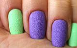Акриловая пудра для дизайна ногтей 12 штук в наборе, фото 8