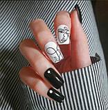 """Проволочка для дизайна ногтей """"Wire nails"""", фото 7"""