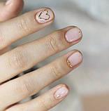 """Проволочка для дизайна ногтей """"Wire nails"""", фото 8"""