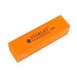 Баф для нігтів Starlet Professional 240/240, фото 2