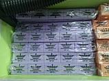 Міні баф набір упаковка 25 штук для шліфування нігтів Master Professional, фото 3