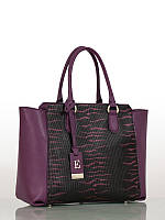 Брендовая сумка в 2х цветах ZK32-1063 ELEGANZZA, фото 1