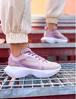 Женские кроссовки Nike Vista Lite Pink Yellow