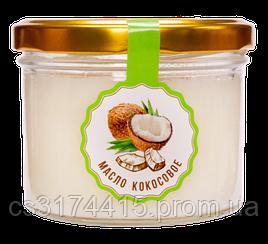 Кокосовое масло «Иван-Поле» (150 грамм)
