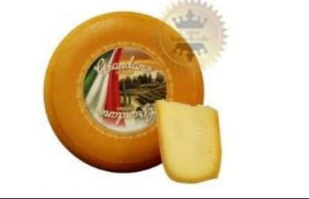 Грандано Джиоване (5 мес) - Молодой – фруктовый, с кислинкой и легкой медовой  сладостью с нотой сгущенного.