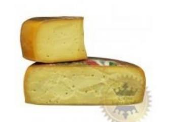 Грандано Веккио (9 мес) - Вкус  сыра дополняет острота и  ореховое послевкусие  карамельной сладости.