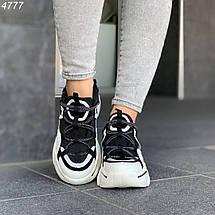 Черно белые кроссы, фото 3