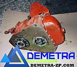 Редуктор 77.41.004 ВОМ (бортовой редуктор) гусеничного ДТ-75., фото 3