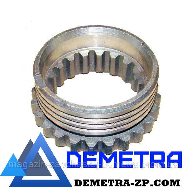Муфта зубчаста ДТ-75