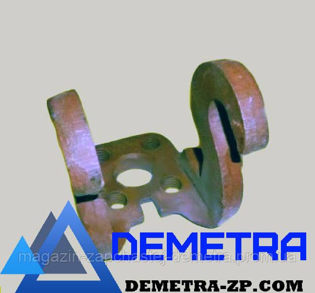 Кронштейн ДТ-75 ленты остановочной тормоза