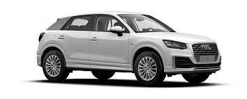 Audi Q2 2016↗ гг.