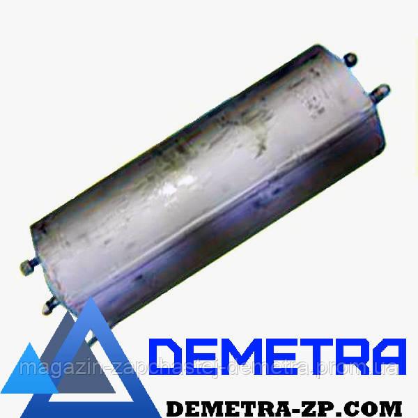 Глушитель выхлопных газов ДТ-75 бочка СМД-14.