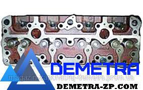 Головка блока двигателя СМД-14