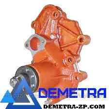 Насос водяной СМД-14 -22