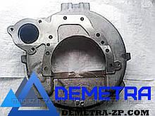Картер маховика СМД на двигатель Д-65 ЮМЗ под стартер. 15Н08-0103